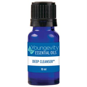 Picture of Deep Cleanser™ Essential Oil Blend – 10ml